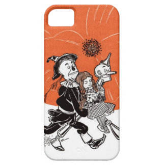 Funda Para iPhone SE/5/5s i111_wizard