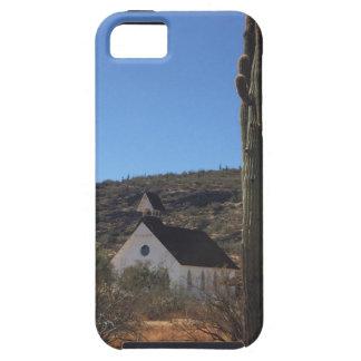 Funda Para iPhone SE/5/5s Iglesia del oeste vieja