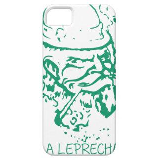 Funda Para iPhone SE/5/5s Im un Leprechaun