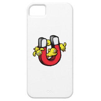 Funda Para iPhone SE/5/5s Imán del polluelo