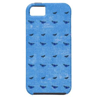 Funda Para iPhone SE/5/5s Impresión de las mariposas