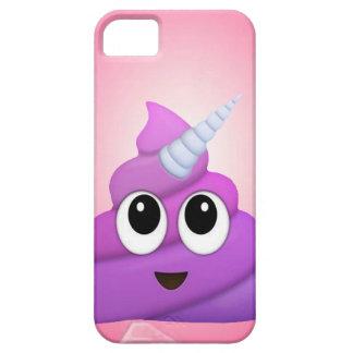 Funda Para iPhone SE/5/5s Impulso mágico personalizado Emoji del unicornio