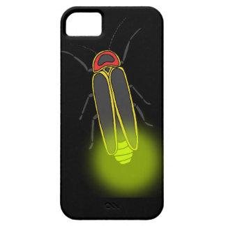 Funda Para iPhone SE/5/5s insecto de relámpago encendido