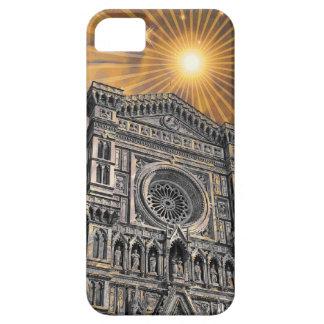 Funda Para iPhone SE/5/5s iPhone 6 Samsung de la casamata de Florencia