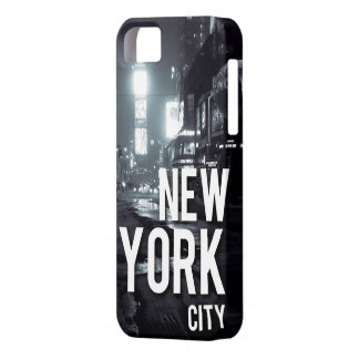 Funda Para iPhone SE/5/5s Iphone Cover version NYC