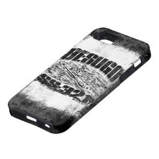 Funda Para iPhone SE/5/5s iPhone de Besugo/caso submarinos del iPad