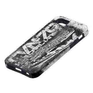 Funda Para iPhone SE/5/5s iPhone de Carl Vinson de portaaviones/caso del