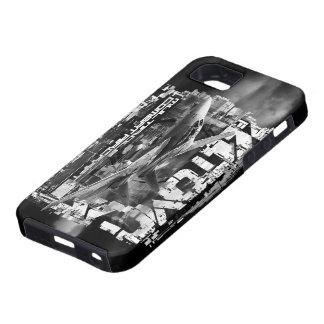 Funda Para iPhone SE/5/5s iPhone de F-14 Tomcat/caso del iPad