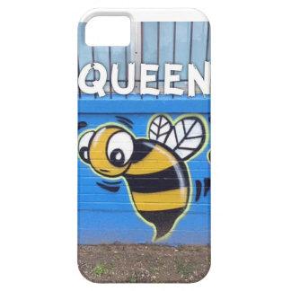 Funda Para iPhone SE/5/5s iPhone de la abeja reina/caja del teléfono de la