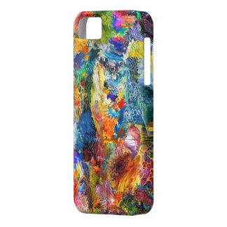 Funda Para iPhone SE/5/5s Iphone Extractos