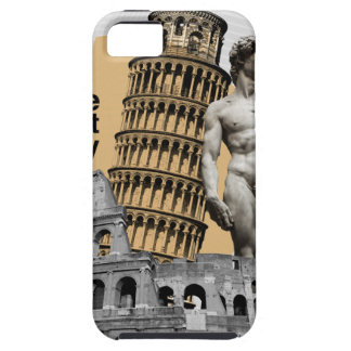 Funda Para iPhone SE/5/5s Italia, la gran belleza