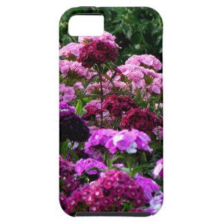 Funda Para iPhone SE/5/5s Jardín de flores en verano