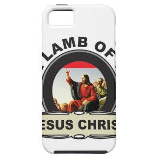 Funda Para iPhone SE/5/5s jc el cordero de dios