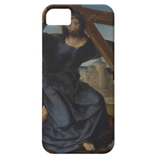 Funda Para iPhone SE/5/5s Jesucristo con la cruz