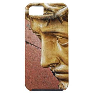 Funda Para iPhone SE/5/5s Jesús que lleva la cruz