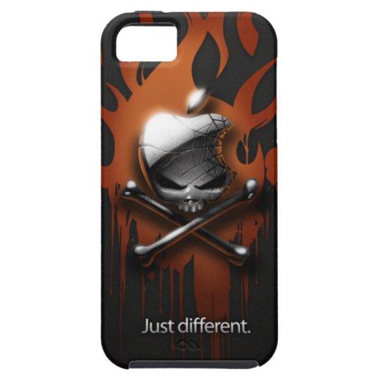 Funda Para iPhone SE/5/5s Just Diferent