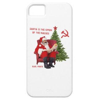 Funda Para iPhone SE/5/5s Karl Marx Santa