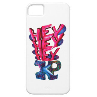 Funda Para iPhone SE/5/5s KP única ey ey ey
