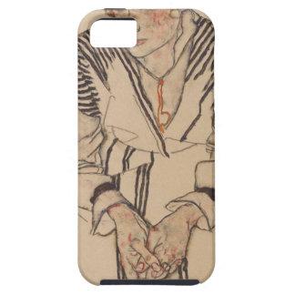 Funda Para iPhone SE/5/5s La cuñada del artista de Egon Schiele-