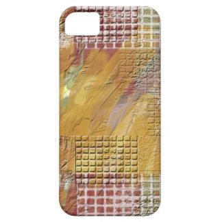 Funda Para iPhone SE/5/5s La diversión texturizó la caja de Iphone
