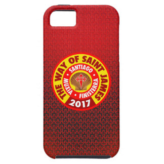 Funda Para iPhone SE/5/5s La manera de San Jaime 2017