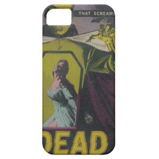 Funda Para iPhone SE/5/5s La película del zombi de los Undead