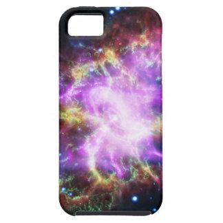 Funda Para iPhone SE/5/5s La radiografía de Chandra en la nebulosa de