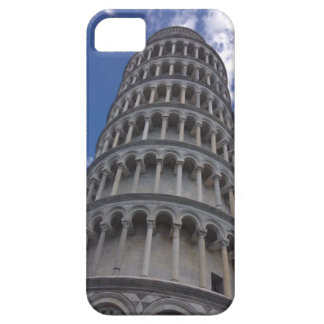 Funda Para iPhone SE/5/5s La torre inclinada de Pisa (Italia)