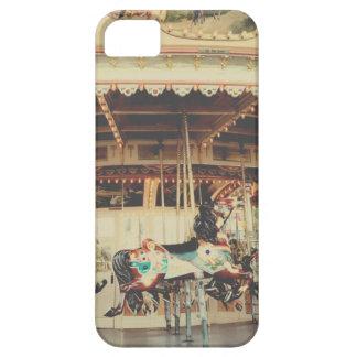 Funda Para iPhone SE/5/5s ¡La vida es un carnaval!