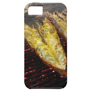 Funda Para iPhone SE/5/5s Langosta de la barbacoa