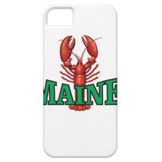 Funda Para iPhone SE/5/5s langosta verde de Maine