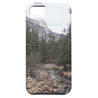 Funda Para iPhone SE/5/5s Las maderas hermosas