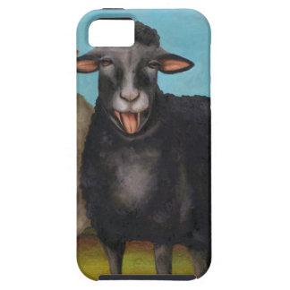 Funda Para iPhone SE/5/5s Las ovejas negras