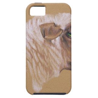Funda Para iPhone SE/5/5s Las ovejas rudas