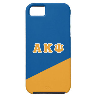 Funda Para iPhone SE/5/5s Letras alfa del Griego de Kappa PSI el |