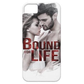 Funda Para iPhone SE/5/5s Límite para el caso del iPhone de la vida