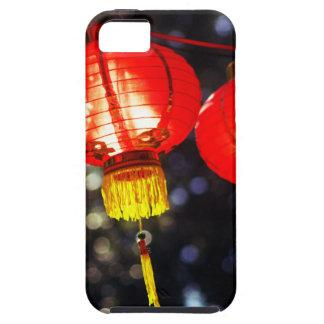 Funda Para iPhone SE/5/5s Linternas
