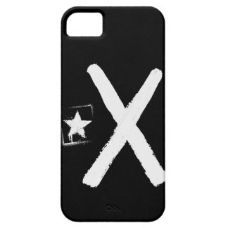 Funda Para iPhone SE/5/5s Lliures o morts (bandera negra)