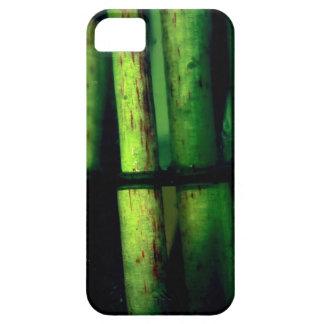 Funda Para iPhone SE/5/5s Macro verde