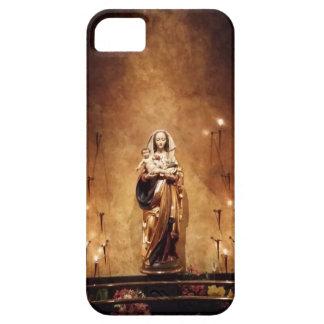 Funda Para iPhone SE/5/5s Madonna y niño