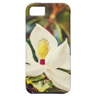 Funda Para iPhone SE/5/5s Magnolia en la floración