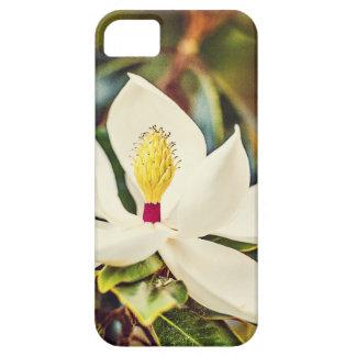 Funda Para iPhone SE/5/5s Magnolia magnífica de Mississippi