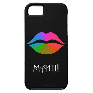 Funda Para iPhone SE/5/5s ¡Mahj! Caja del teléfono