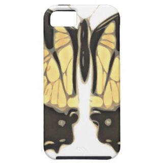 Funda Para iPhone SE/5/5s mariposa cercana