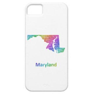 Funda Para iPhone SE/5/5s Maryland