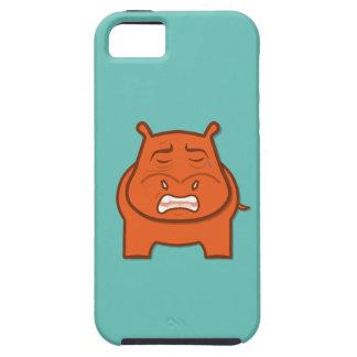 Funda Para iPhone SE/5/5s Mascota expresivo juguetona del bondswell de Jack