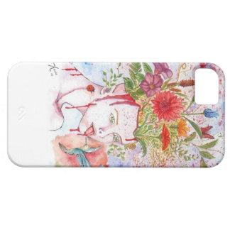 Funda Para iPhone SE/5/5s medusa