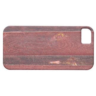 Funda Para iPhone SE/5/5s Mobil Red Wal