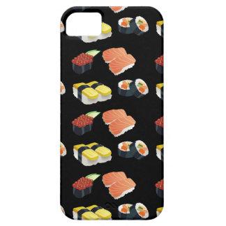 Funda Para iPhone SE/5/5s Modelo del sushi