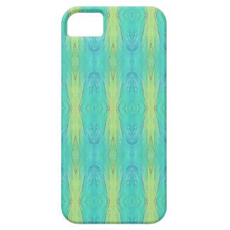 Funda Para iPhone SE/5/5s Modelo moderno del trullo de la cal bonita del